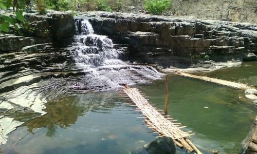 Dokri Chanchra Waterfall