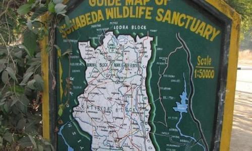 Sunabeda Wildlife Sanctuary