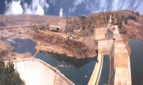 Khandwa Dam
