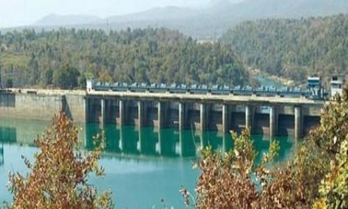 Hasdeo Bango Dam