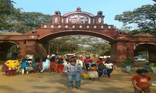 Maitri Baug Zoo