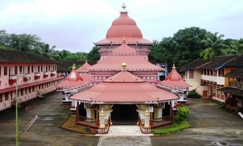 Mahamava Temple