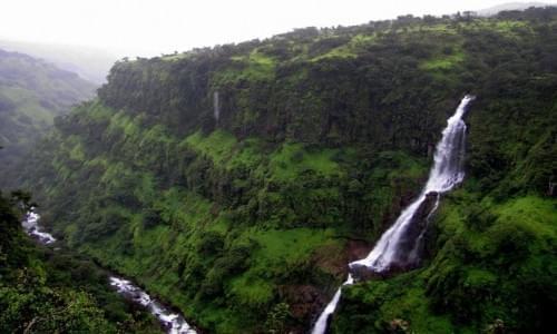 Hasdeo Waterfall