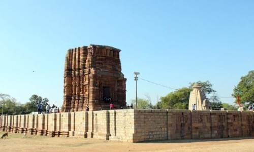 Janjgir Vishnu Mandir