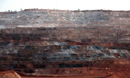 Rajhara Mine Area