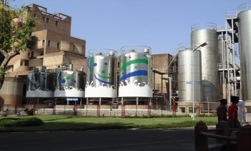 Amul Dairy