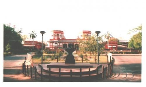 The Sardar and Veer Patel
