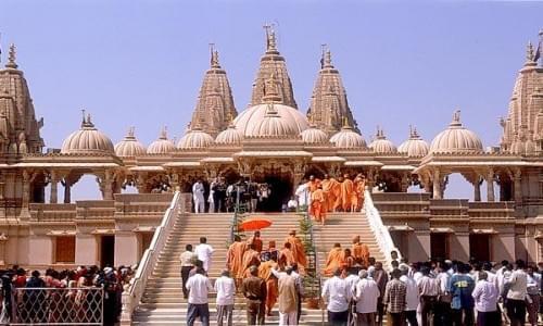 Brigu Rishi Temple