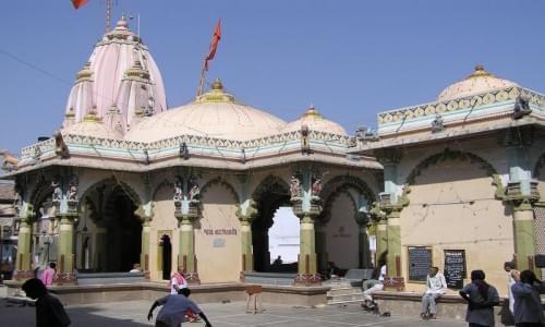 Nagnath Temple