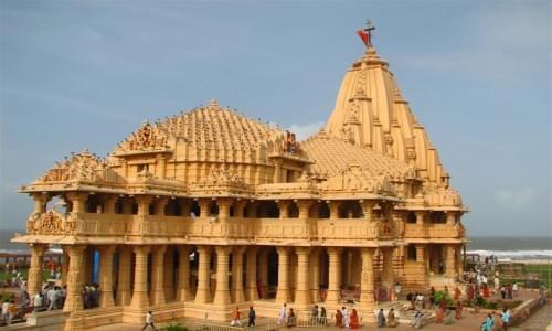 Somenath Temple