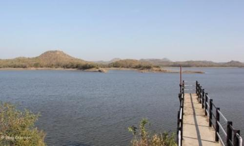 Kemleshwar Dam