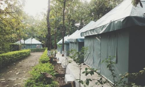 Pasamdungari Eco Camp Site