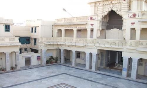 Rana bapu's Mahal