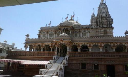 Tadkeshwar Maadev Temple