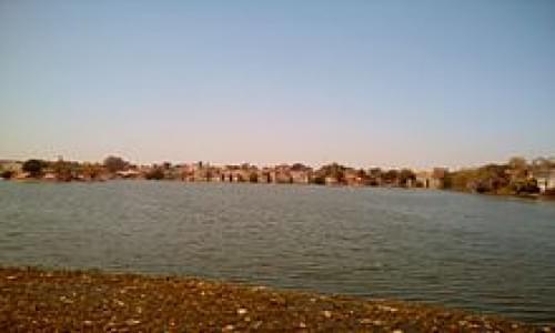Ramsagar Lake Godhra