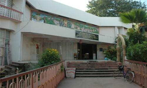 Vishal Jain Museum