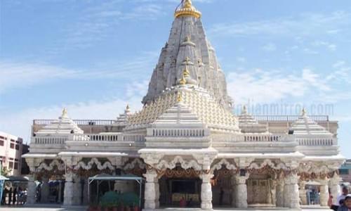 Amba Mata Temple