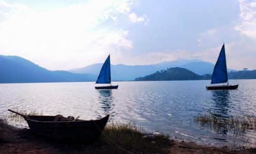 Naphak Lake