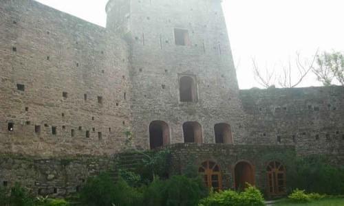 Old Fort Morni