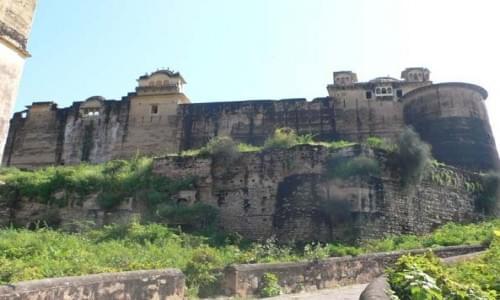 Rajgarh Palace & Museum