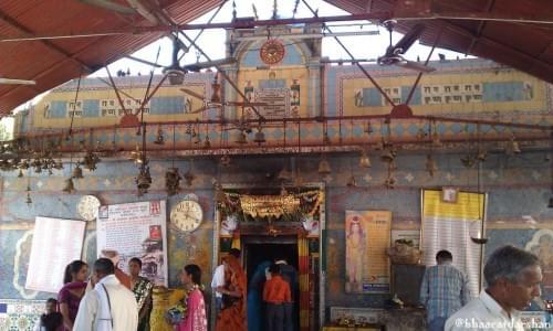 Unao Balaji Sun Temple