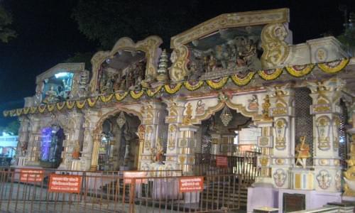Kanch Mandir