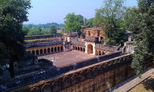 Vijayraghavgarh Katni