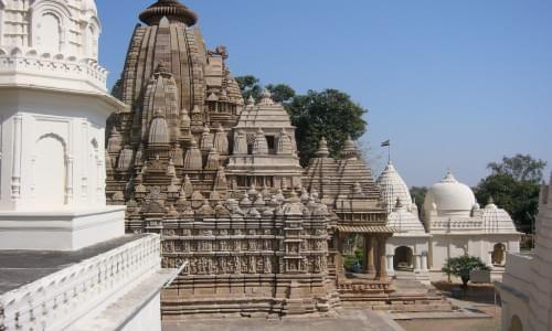 Parsvnat Temple