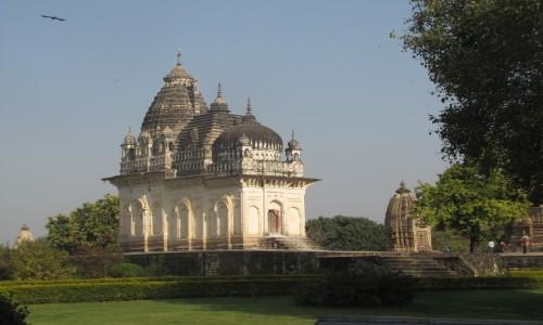 Parvati Temple