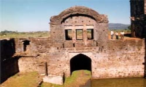 Begum Mahal Mandla