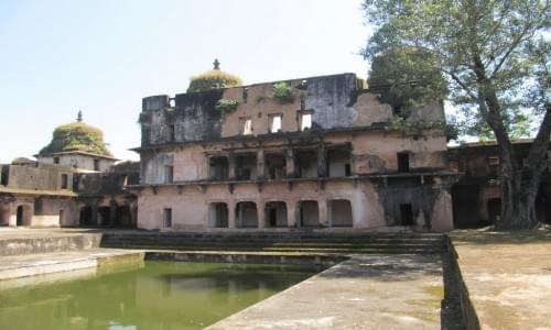 Rmnagar Fort