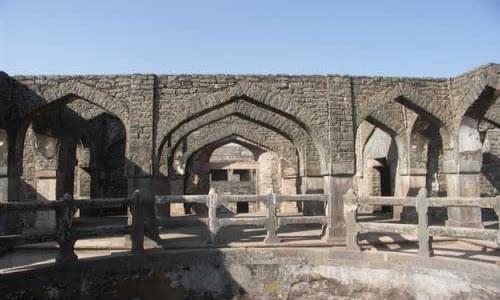 Champa Baoli