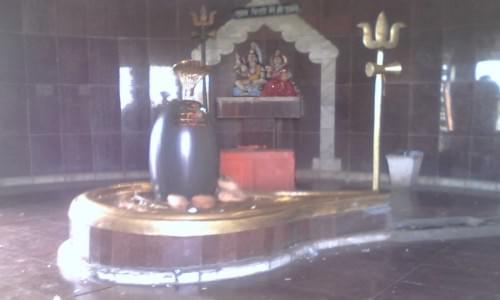 Damaru Ghati