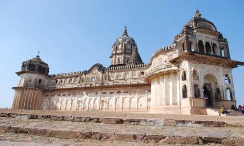 LaxmiNarayan Temple