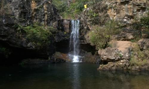 Apsara Falls