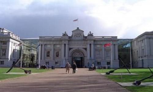 Royal Museum