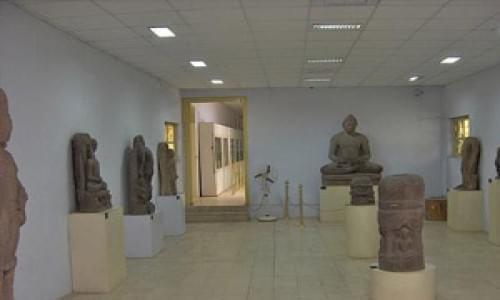 Sanchi Museum
