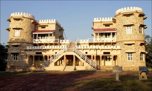 George Castle