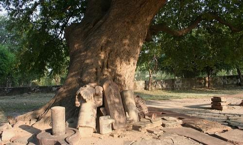 Sola Kambi Temple