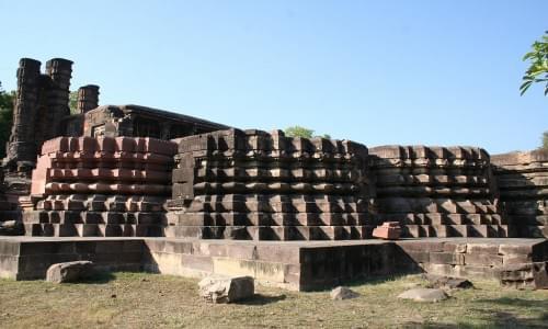 Bijamandal Vidisha