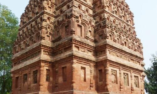 Bhitargaon Temple Bottom