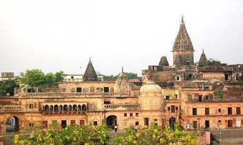 Ram ki Paidi Ghat