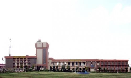 Grassland Jhansi