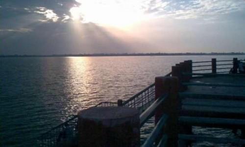 Ramgarh Tal Lake