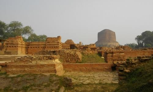 Ancient Buddhist Monasteries