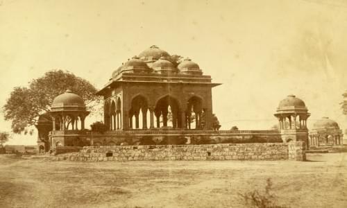 Mutineers Mosque