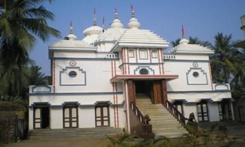 Iakon Temple
