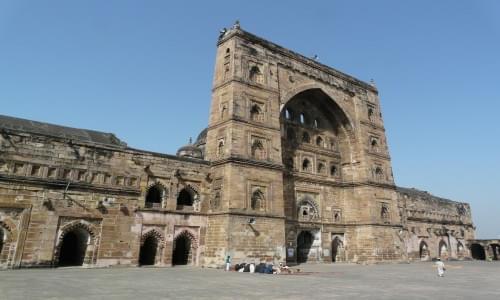 Jaunpur Jama Masjid