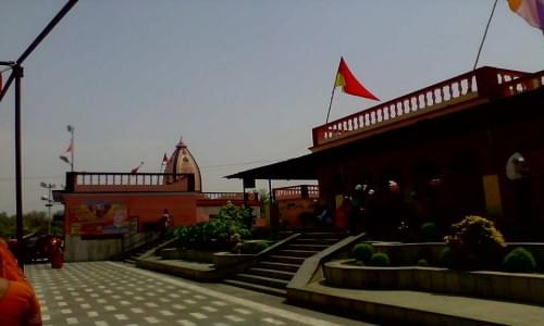 Belha Devi Temple