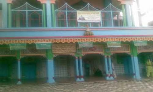 Shahji Miyam Dargha